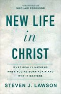 New Life in Christ eBook