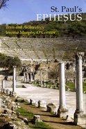 St. Paul's Ephesus Paperback