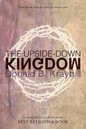 Upside-Down Kingdom (5th Edition) Paperback