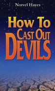 How to Cast Out Devils eBook