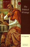 The Political Writings of St. Augustine Paperback