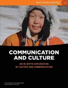 Communication and Culture (#04 in God's Narrative Series) Paperback
