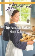 The Amish Baker (Love Inspired Series)