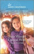 Their Wander Canyon Wish (Wander Canyon) (Love Inspired Series) Mass Market