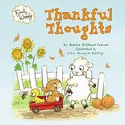 Thankful Thoughts (Really Woolly Series) Board Book