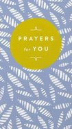 Prayers For You eBook