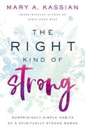 The Right Kind of Strong eBook