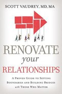 Renovate Your Relationships eBook