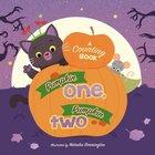 Pumpkin One, Pumpkin Two: A Counting Book Board Book