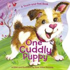 One Cuddly Puppy Board Book