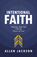 Intentional Faith eBook