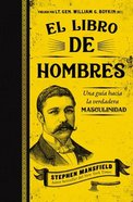 Libro De Hombres, El eBook