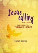 Jesus Calling: 50 Devotions For a Thankful Heart eBook