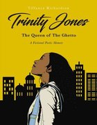 Trinity Jones eBook