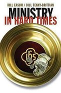 Ministry in Hard Times Paperback