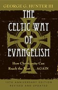 The Celtic Way of Evangelism Paperback