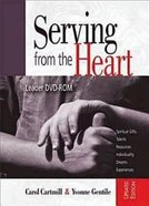 Serving the Heart (Dvd) DVD
