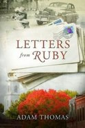 Letters From Ruby Paperback