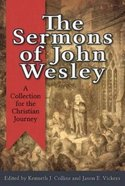 The Sermons of John Wesley Paperback