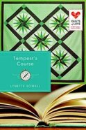 Tempest Course (Quilts Of Love Series) Paperback