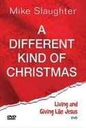A Different Kind of Christmas (Dvd) DVD