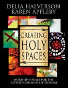 Creating Holy Spaces Paperback