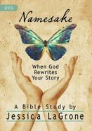 Namesake: When God Rewrites Your Story (Dvd) DVD