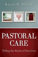 Pastoral Care Paperback