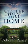 Another Way Home (#03 in A Chicory Inn Novel Series)