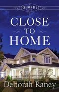 Close to Home (#04 in A Chicory Inn Novel Series) Paperback