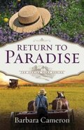 Return to Paradise (#01 in The Coming Home Series) Paperback