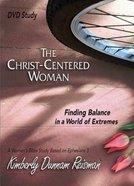 The Christ-Centered Woman (Dvd) DVD