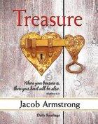 Treasure Daily Reading Paperback