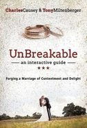 Unbreakable: An Interactive Guide Paperback