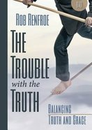 The Trouble With the Truth (Dvd) DVD