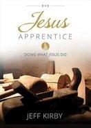 Jesus Apprentice (Dvd) DVD