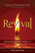 Revival (Youth Study Book) Paperback