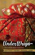 Under Wraps (Dvd) DVD