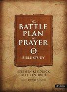Battle Plan For Prayer ( Leader Kit) Pack