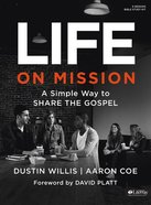 Life on Mission (Bible Study Kit) Pack