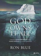 God Owns It All (Leader Kit) Pack