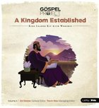 A Kingdom Established (Kids Leader Kit With Worship) (#04 in The Gospel Project For Kids 2015-18 Series) Pack
