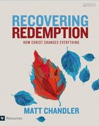 Recovering Redemption - Leader Kit (Book And 4 Dvds) Pack