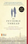 An Invisible Thread Paperback