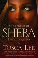 Rise of a Queen (#01 in The Legend Of Sheba Series) Paperback