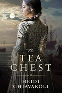 The Tea Chest Paperback