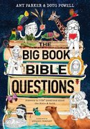 The Big Book of Bible Questions Paperback