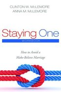 Staying One (Workbook) Paperback