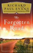 The Forgotten Road (#02 in Broken Road Series) Paperback