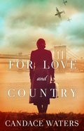 For Love and Country eBook